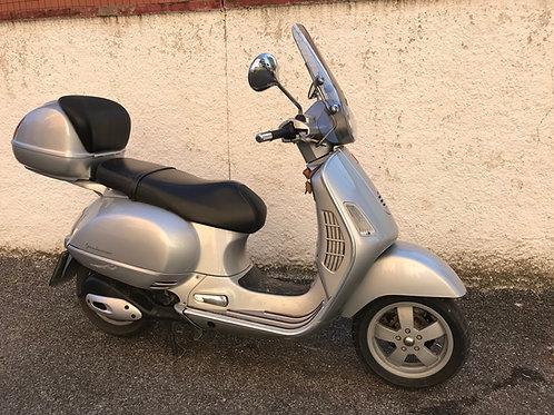 Piaggio Vespa Granturismo 200L Anno 2003 Km 24000