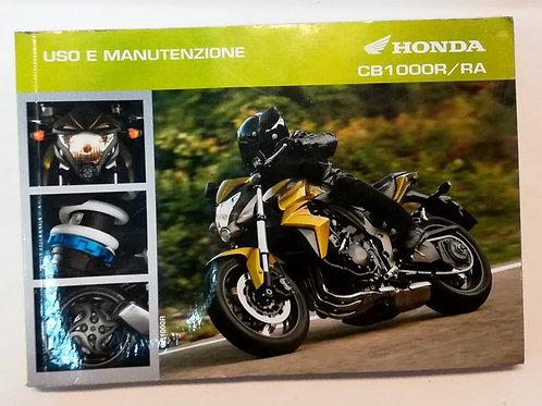 Honda CB1000- ITALIANO