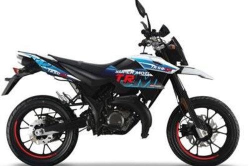 KSR Moto TR 50 SM 2T (2014 - 17)