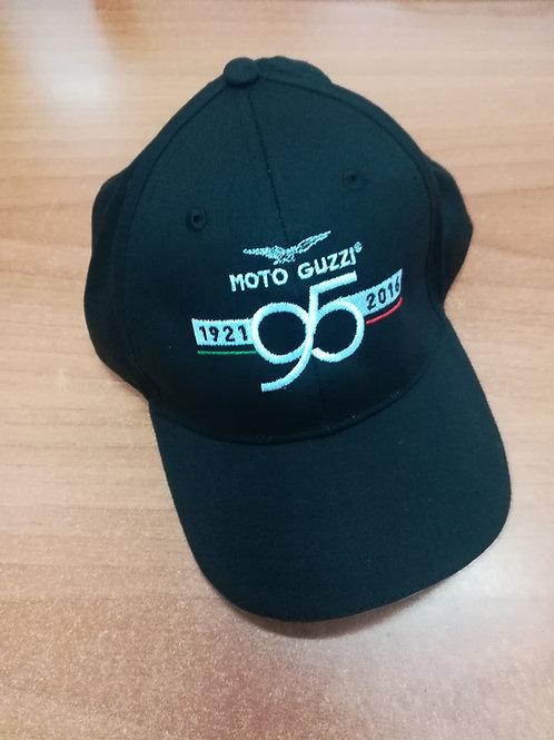 Moto Guzzi Cappello Open House