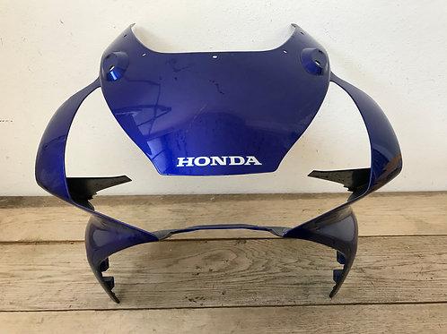 Honda Carena ant blu CBR 954  S.L
