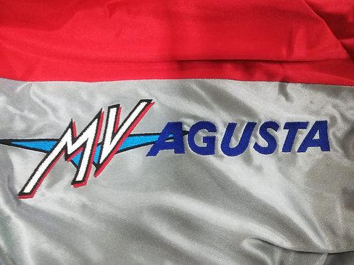 Mv Agusta coprimoto da interno F3 ricamato