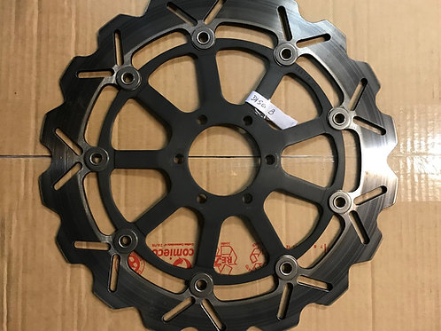 Moto Guzzi Disco freno ant - Braking VV