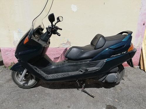 Yamaha Majestic 250 Anno 1999 Km 36384