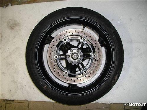Honda Ruota Ruota per CBR 600 F con dischi