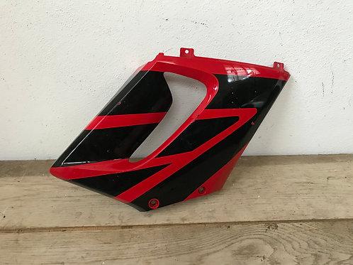 Honda Carena lat dx rossa CBR 600 RR S.L