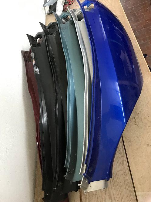 Honda Carena post dx  Pantheon 4T  S.L
