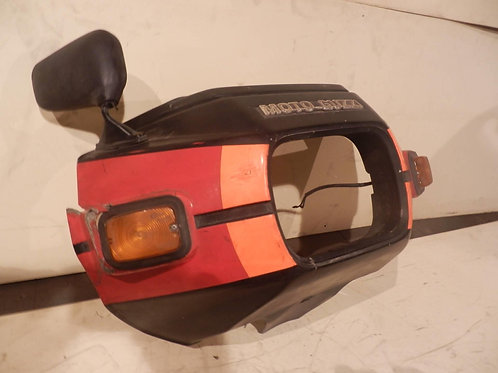 Moto Guzzi Cupolino  850 Le mans II - VV