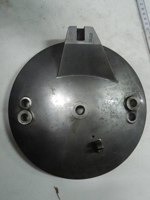Moto Guzzi tamburo Portaceppi