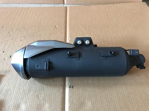 Kymco Scarico -marmitta AK 550  VV