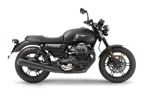 Moto Guzzi V7 III Stone (2017 - 20)