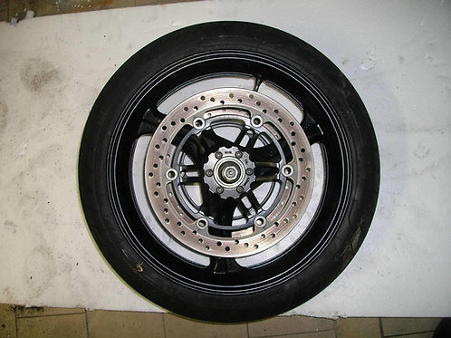 Honda Ruota CBR 600 F con dischi orig.