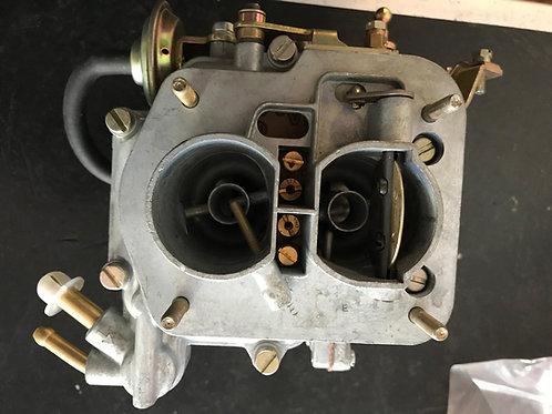 Fiat Carburatore