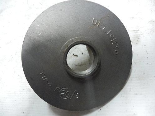 Filtro aria Dell'Orto Tipo F20/5