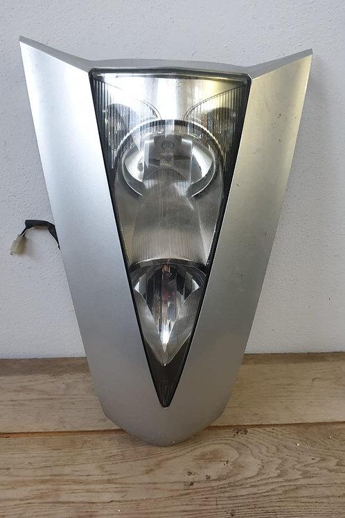 Honda Scudo ant ( senza fanale )  Pantheon 4T  S.L