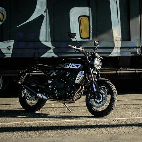 Brixton CrossFire500X