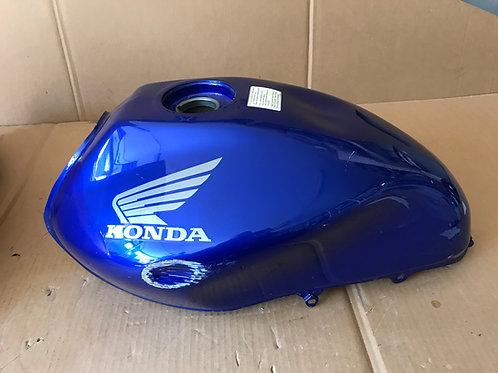 Honda Serbatoio Hornet 600 blu F S.L