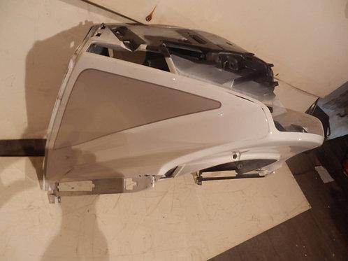 Honda Carena ant Goldwuing 1500 - VV
