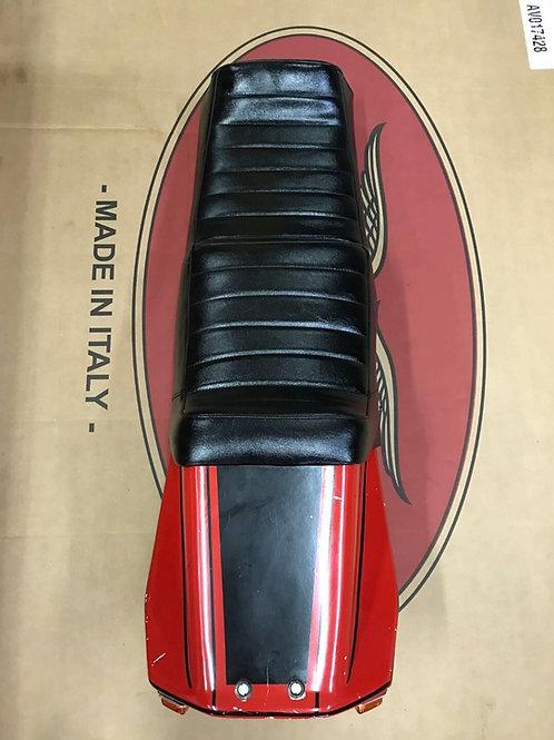Moto Guzzi Codone 850 Le Mans con frecce e stop