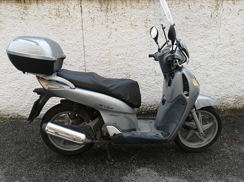 Honda SH 150 Anno 2005 KM 38941