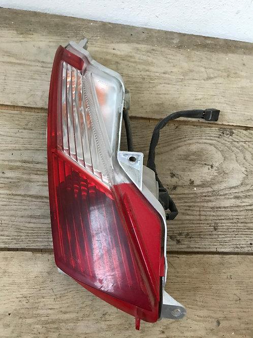 Honda Fanale post sx I  Pantheon 4T  S.L