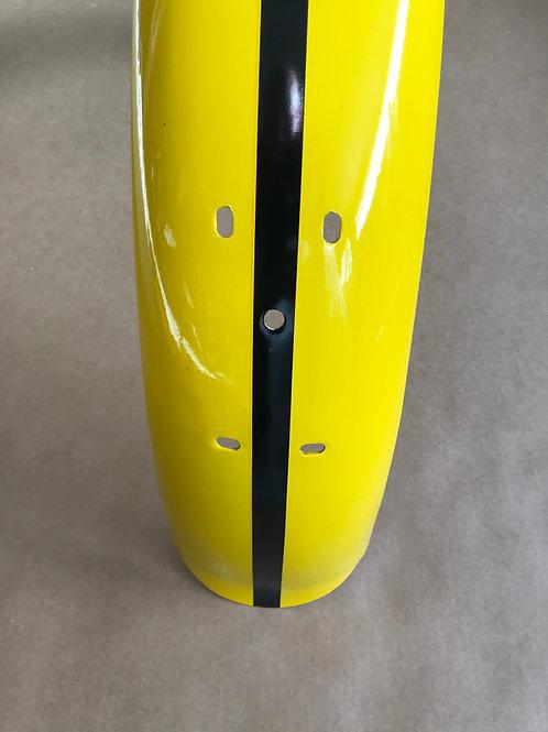 Ducati Parafango post giallo O Ducati 350-450 ScramblerSL
