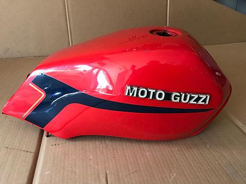 Moto Guzzi  Serbatoio  V 35 III rosso S.L
