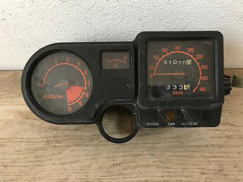 Honda Strumentazione S.L
