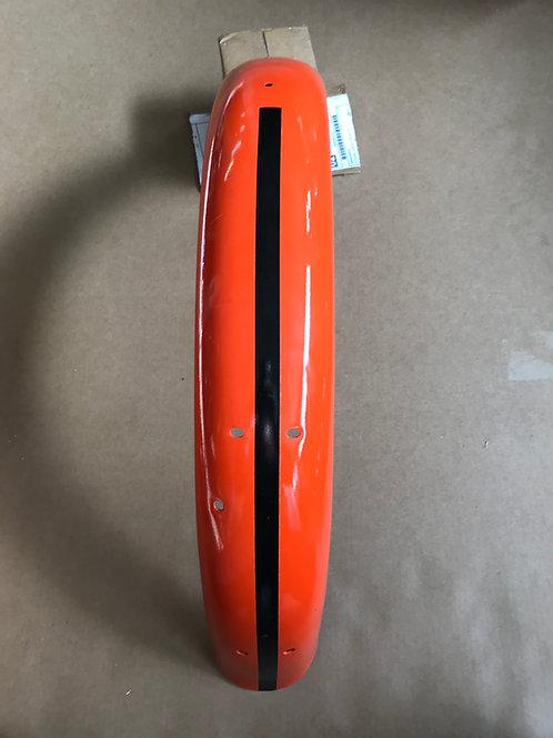 Ducati Parafango post arancio H Ducati 250 Scrambler SL