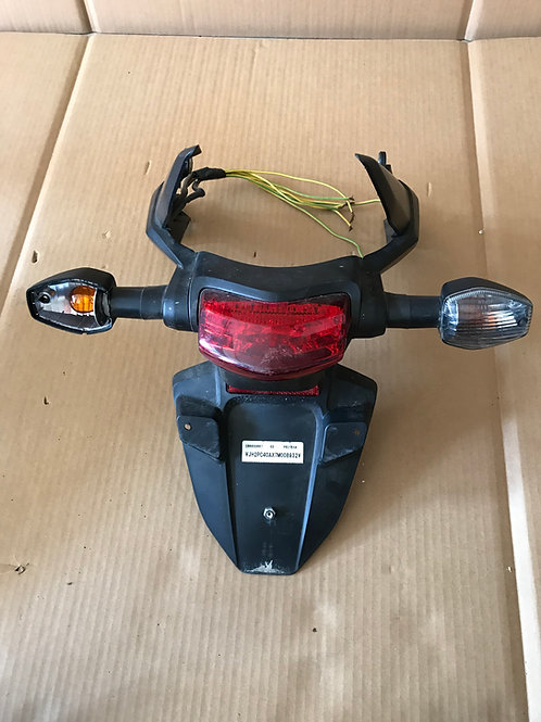 Honda Parafango post CBR 600 RR 2007  S.L