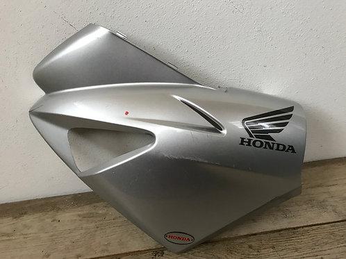 Honda Carena lat sx grigia CBF 600 S.L