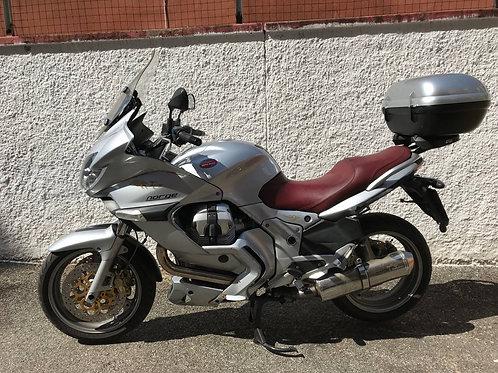 Moto Guzzi Norge 1200 Anno 2008 Km 50761