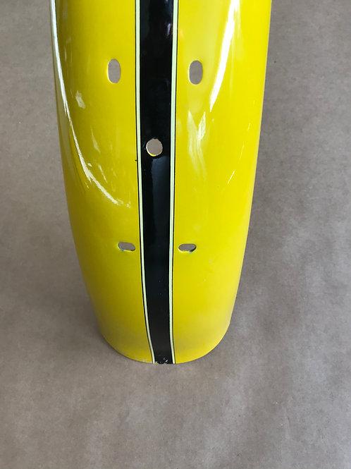 Ducati Parafango post giallo N Ducati 350-450 ScramblerSL