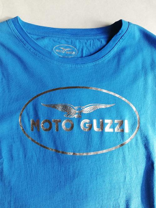 Moto Guzzi T-shirt Logo