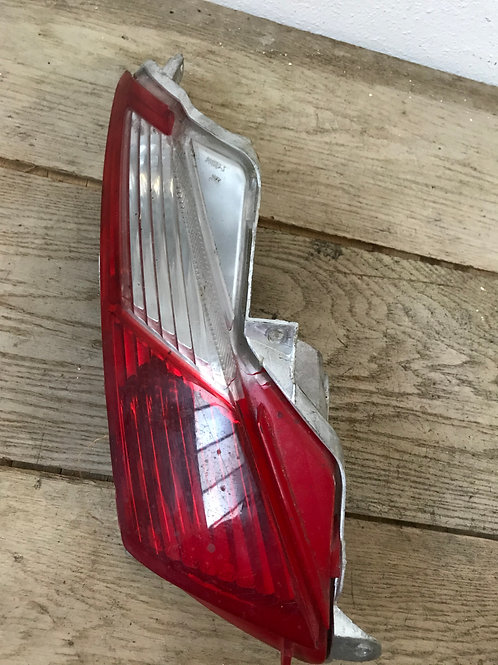 Honda Fanale post sx II Pantheon 4T S.L