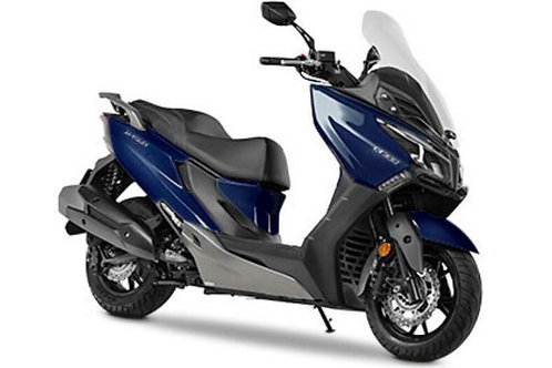 Kymco X-City 300 ABS