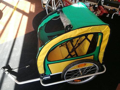 Trasportino per bici