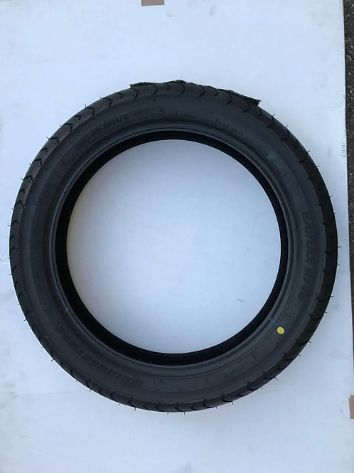 Pneumatico BT 45 130 80 18 V66 Bridgestone