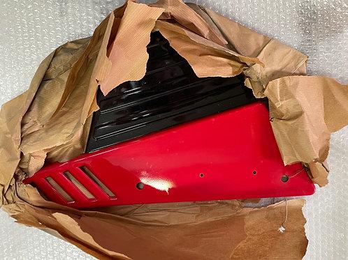 Ducati Fianchetto dx  1 GTL 350 - VV