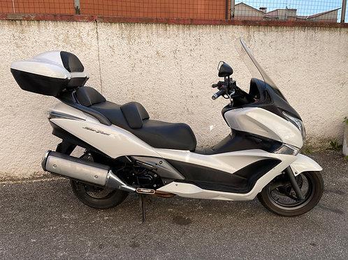 Honda SWT 400 Anno 2001 Km 31304