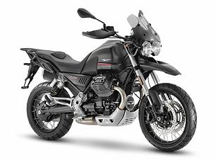 Moto Guzzi V85TT E5