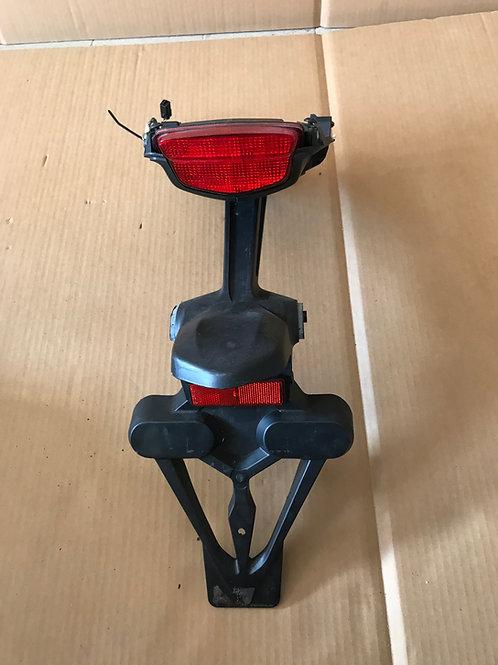 Honda Parafango post CBR 1000 2008 S.L