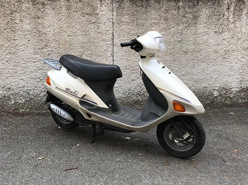 Honda Bali 50cc Anno 1994 Km 17160