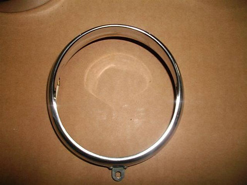 Piaggio Vespa Ghiera faro ant con filo diametro 110