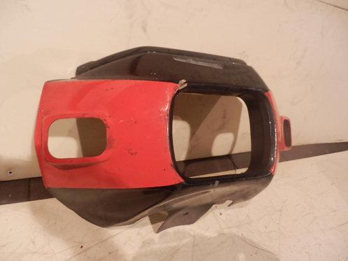 Moto Guzzi Cupolino  850 Le Mans II- VV - usato