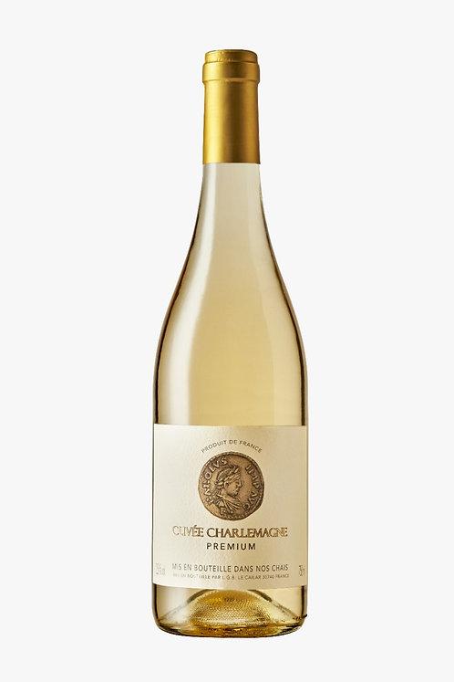 Cuvée  Charlemagne Blanc