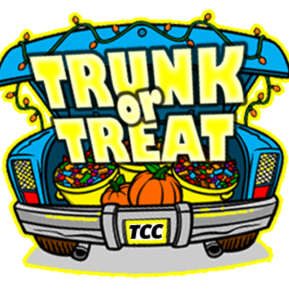 Riverdale Trunk or Treat