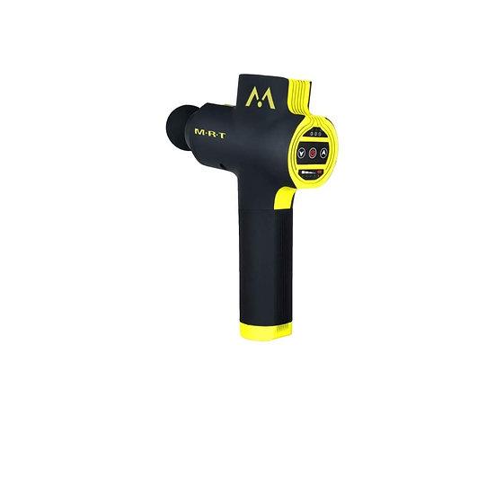 MRT - Black/Yellow