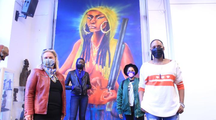 Maliciouz Afromuseum Retrospective Exhibition