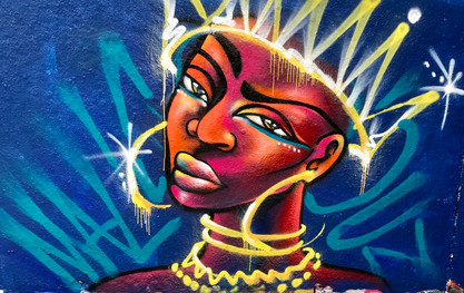 MALICIOUZ graffiti art in Montreal